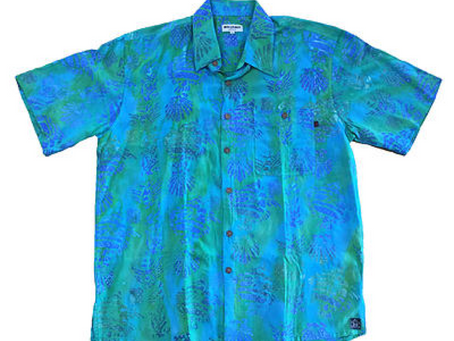 10 Reasons You Might Not Have Gotten that Tropical Shirt you Wanted for Xmas…