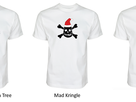 10 Ways to Get the Gringo Gear You Want for Christmas