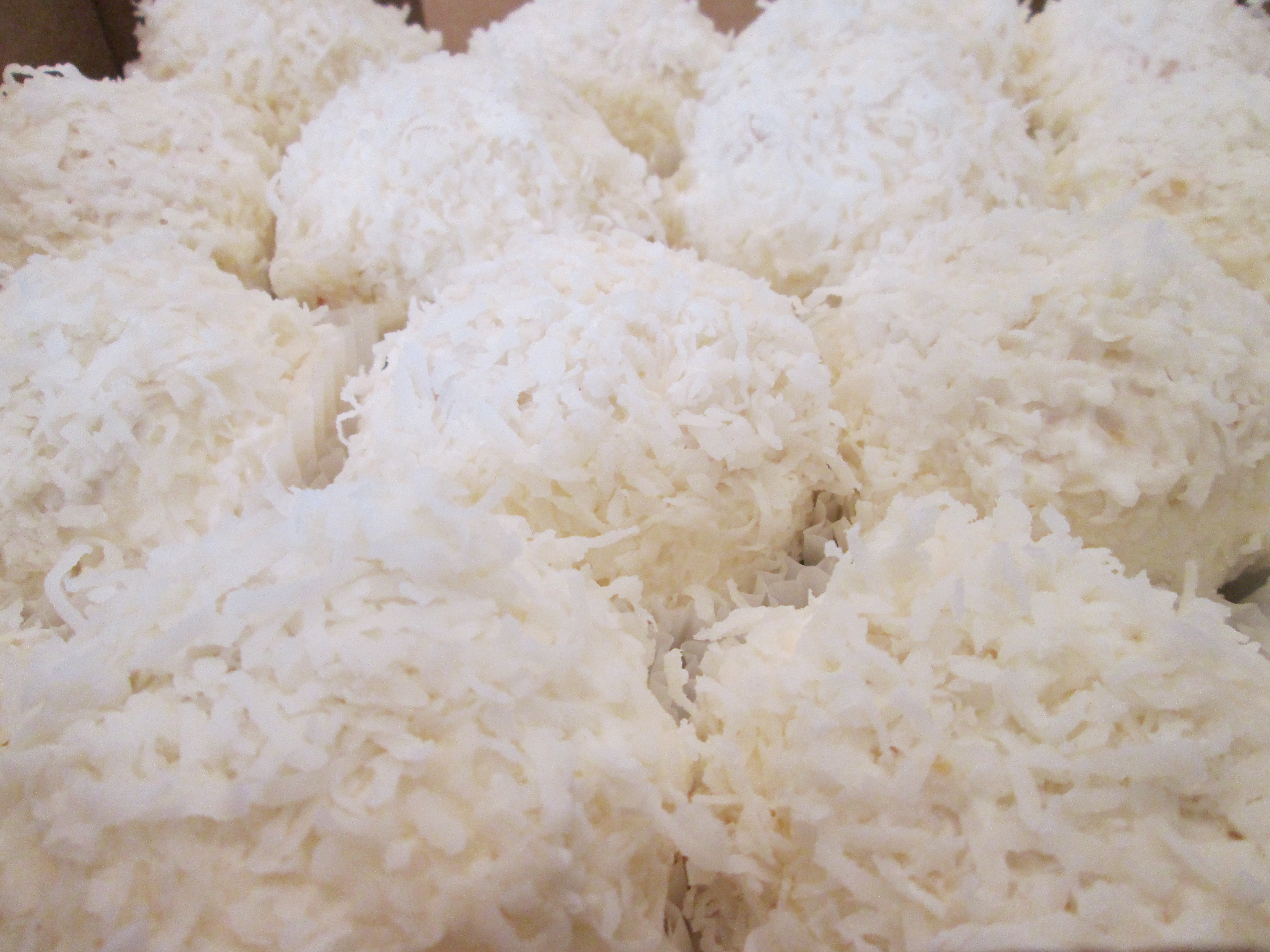 COCONUT SNOWBALL