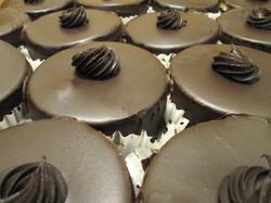 CHOCOLATE VELVET C.C.