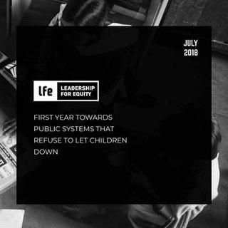LFE Annual Report 2017-18