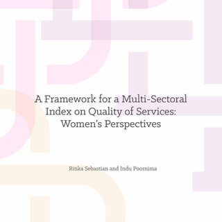 Mid-Year Report3D Program: Women's Perspective on Quality of Services 2018-19