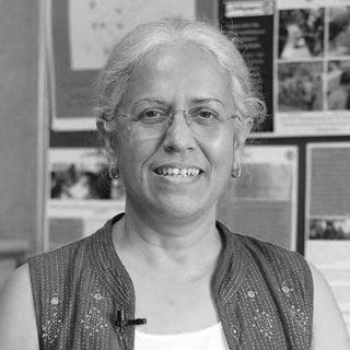 Kavita Anand