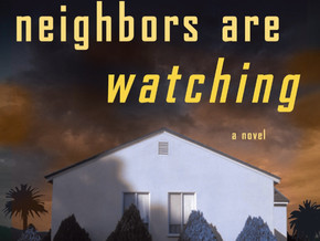 """A 30 Second Review of """"The Neighbors Are Watching"""""""