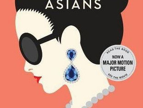 """A 30 Second Review of """"Crazy Rich Asians"""""""