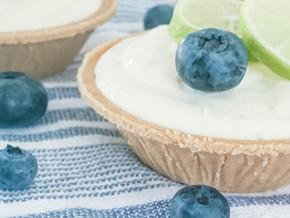 Easy Sweet 'n Tart Key Lime Pie