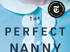 """A 30 Second Review of """"The Perfect Nanny"""""""