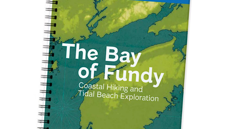 Bay of Fundy - Coastal Hiking and Beach Exploration