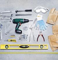 Matériel-travail-outils