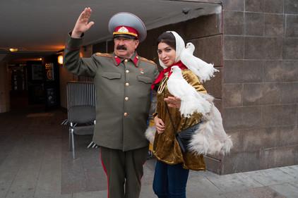 Russia, 2019