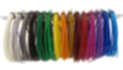 пластик ABS PLA PCL набор комплект для рисования