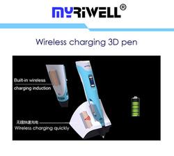 Myriwell rp200b беспроводная 3d pen