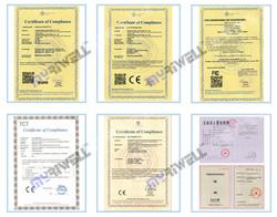 сертификат myriwell