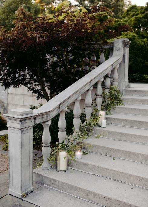 Allison Felipe BK Botanic Wedding