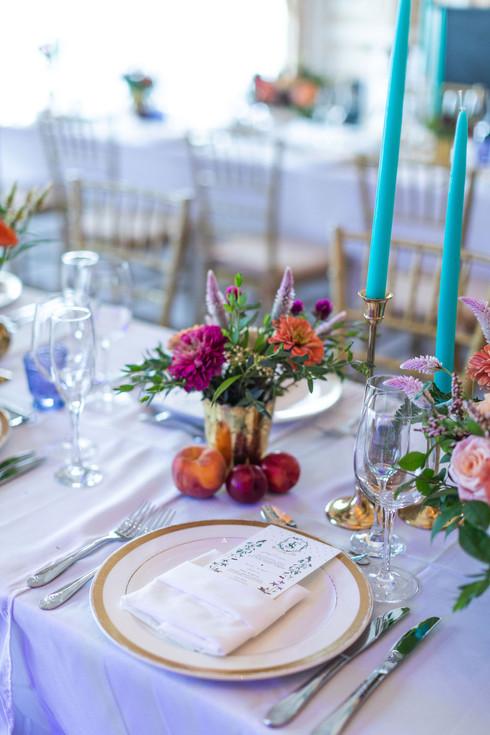 Sharon Fritz Muttontown Wedding