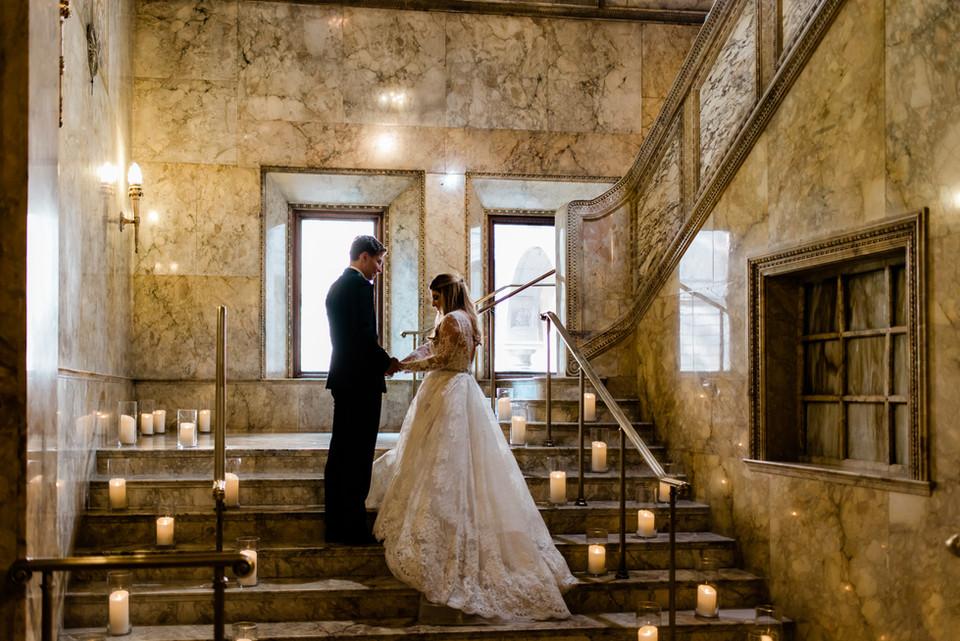 Alex Dmitry Palace Wedding