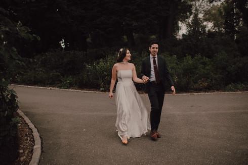 Katerina Eduard Prospect Park Wedding