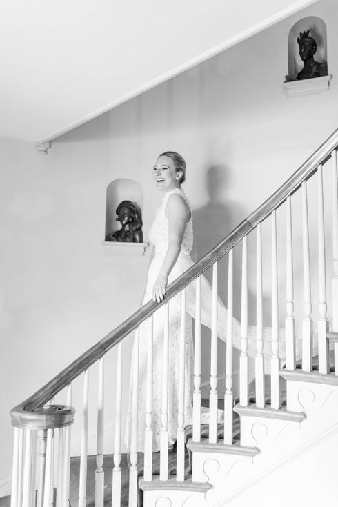 Jennier Maraoune Estate Wedding