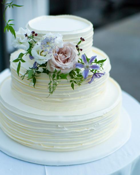 Dorna Greg Brooklyn Botanic Wedding