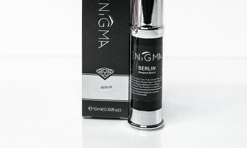 BERLIN black pigment