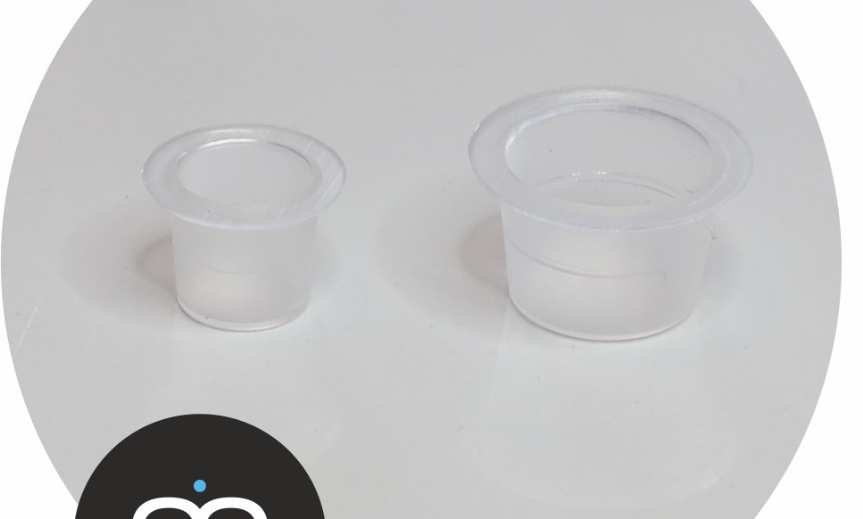 Pigment Cups (Small)