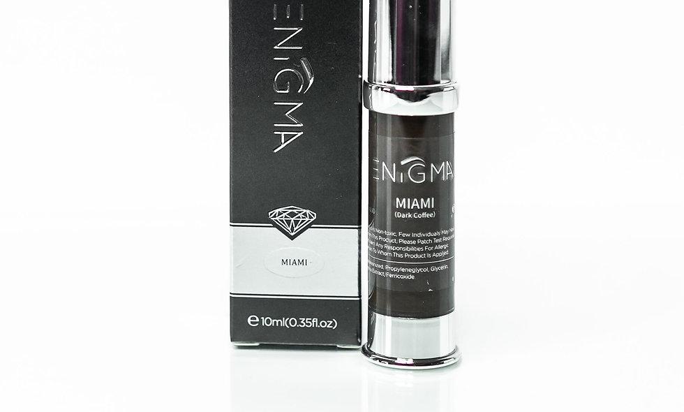 MIAMI black coffee pigment