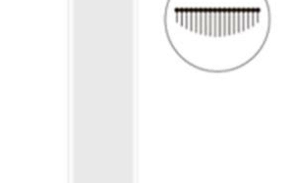 Microblading Blade 18U Pin Needles