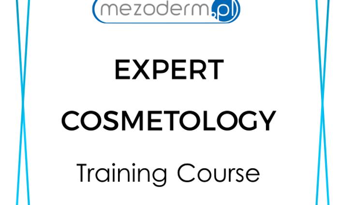 Expert Cosmetology Training Deposit