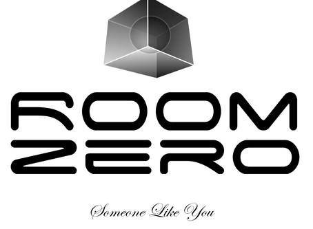 Room Zero Debut EP 'Someone Like You'