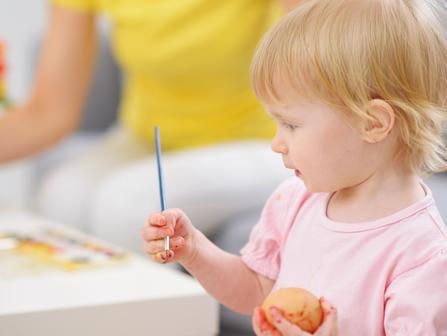 Bambins - Activités ludiques / Toddlers - Fun activities