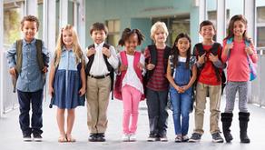 Réponse du ministre de l'Éducation - Pétition - nouvelle école