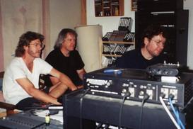 Dave and Sam Bush - 2000