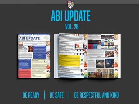 ABI Update Vol.28