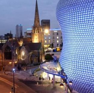 Brilliant Birmingham