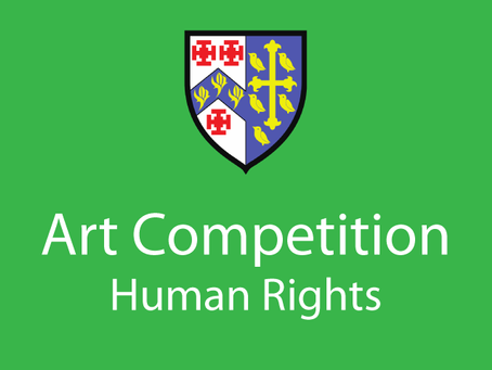 Art Competition - Human Rights