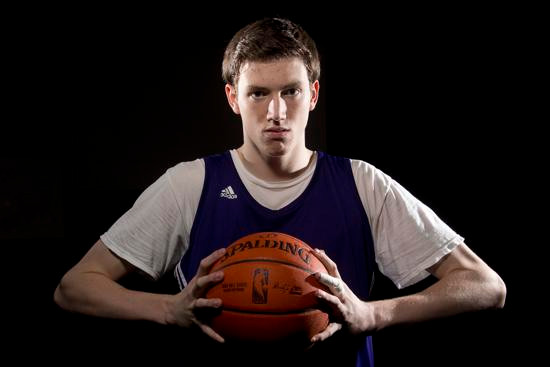2016 F TJ Leaf is a consensus All American prospect