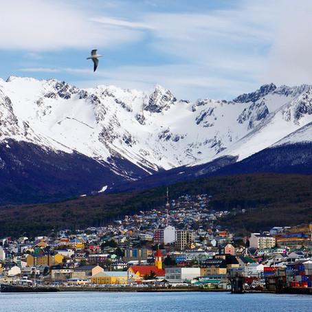 Patagônia Argentina e Chilena – Parte 1