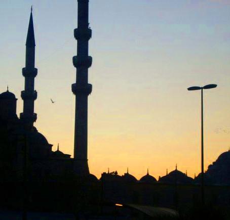 Caindo de pára-quedas na Turquia (ou seria de balão?)! (1a parte)
