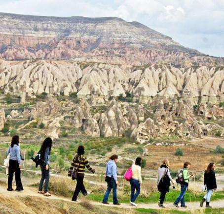 Turquia – Parte 2 – Roteirinho básico para turistas!
