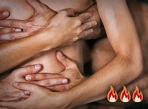 Gay Massage Brussels