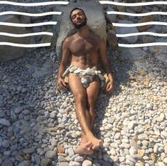 Massage Gay Bruxelles : Qui Suis-Je?