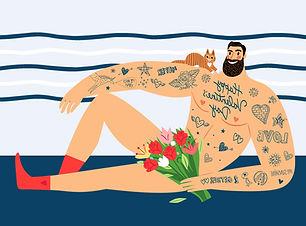 Massage Naturiste Gay Paris