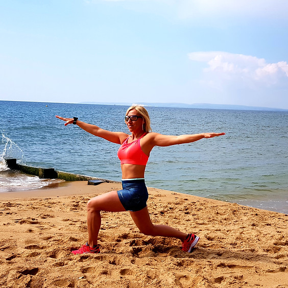 Fitness & Wellbeing: AKBASTY©