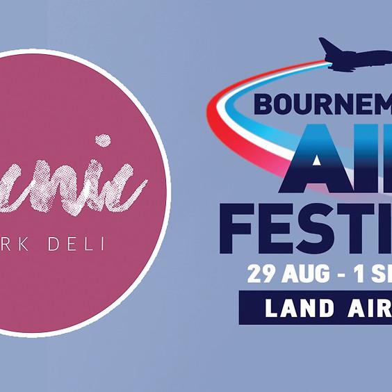 Bournemouth Air Festival 2019