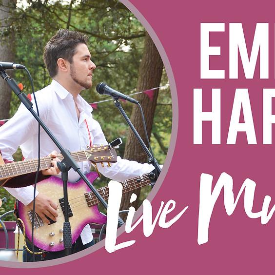 Live Music: Emma Hardy