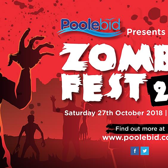 Picnic Pop Up: Poole Zombie Fest 2018