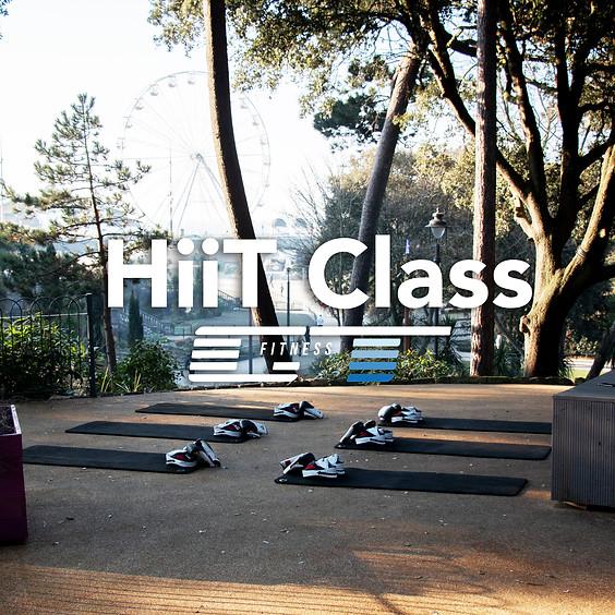 GT Fitness: HiiT Class