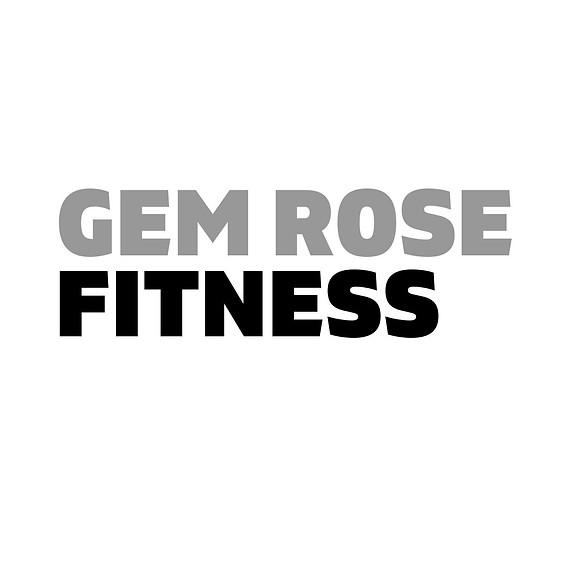 Fitness with Gem Rose