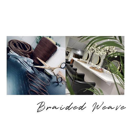 Braided Weave 23/08/21