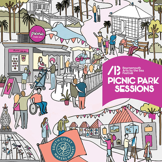 Arts By The Sea Festival 2019 - Picnic Park Sessions